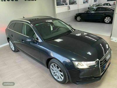 usado Audi A4 2.0 TDI 140kW quattro S tronic Avant