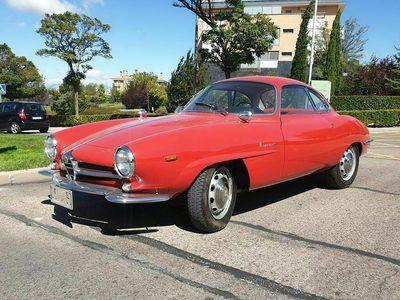 usado Alfa Romeo Giulia 1600 Sprint Speciale 1964