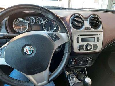 usado Alfa Romeo MiTo 1.3JTDm S