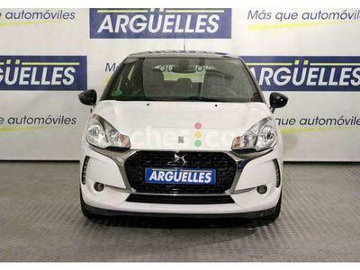usado Citroën DS3 Ds31.2 Vti Puretech Desire 82 82 cv en Madrid