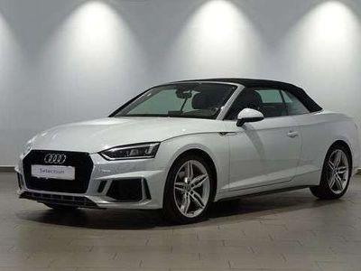 usado Audi A5 Cabriolet 2.0 TFSI S Line S tronic 140kW