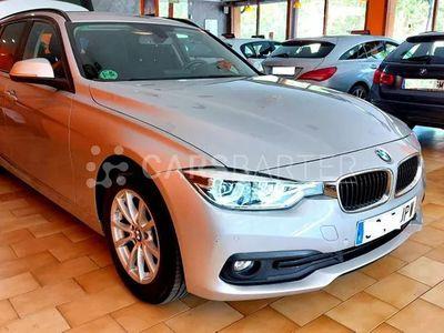 usado BMW 320 320 dA Touring
