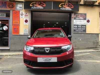 usado Dacia Sandero Access 1.0 55kW 75CV 18