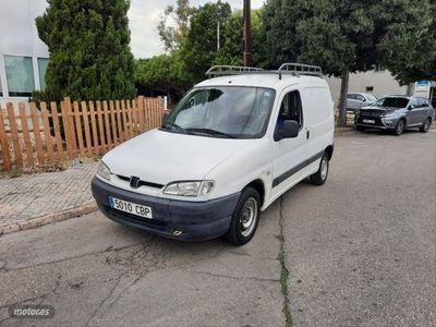 usado Citroën Berlingo 1.9D 800