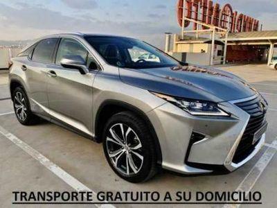 "usado Lexus RX450h ""EXECUTIVE TECNO"" con TECHOS PANORÁMICO, …"