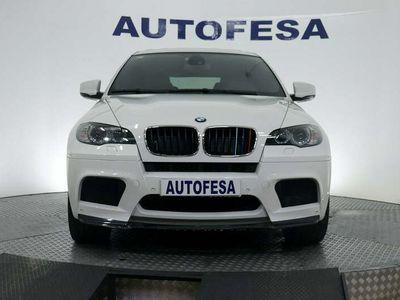 usado BMW X6 M 5.0 Pack M 555cv 5p Auto del 2011