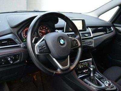 usado BMW 220 xDrive Sport Line *7p