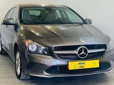 usado Mercedes CLA200 Clased Automatic Business