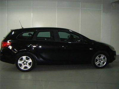 usado Opel Astra 1.7 CDTi SW Edition