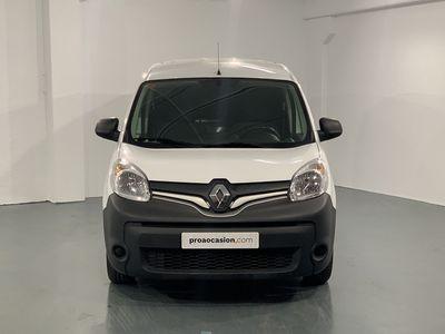 usado Renault Kangoo EXPRESS 1.5 DCI 66KW PROFESIONAL 3P
