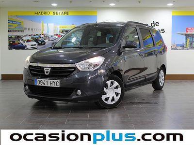 usado Dacia Lodgy dCi 110 Laureate 7 plazas (107CV)
