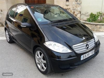 second-hand Mercedes A150 Clase AELEGANCE