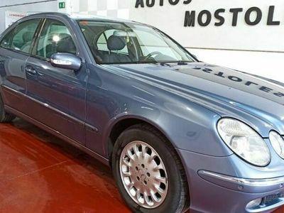 usado Mercedes E280 CDI 4M Aut.