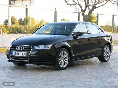 usado Audi A3 Sedan 2.0 TDI clean d 150CV Advanced