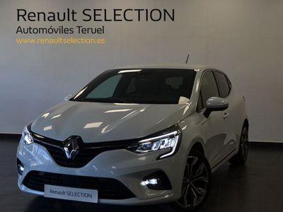 usado Renault Clio E-TECH Híbrido Zen 104kW
