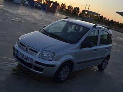 usado Fiat Panda 1.2 Dynamic ECO