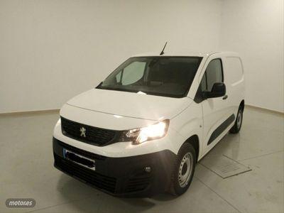 usado Peugeot Partner Premium Standard 1000kg BlueHDi 55kW