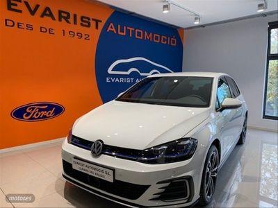 usado VW Golf GTE 1.4 TSI ePower 150kW 204CV DSG