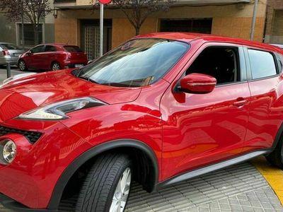 usado Nissan Juke 1.5dCi Dynamic 4x2