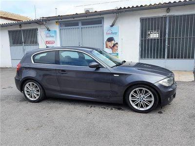 usado BMW 116 Serie 1 NACIONAL CON LIBRO,PACK M COMPLETO