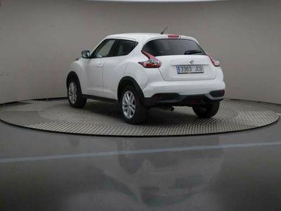 usado Nissan Juke 1.5 Dci Acenta4x2