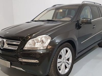 usado Mercedes GL500 Clase4-Matic (164.886)