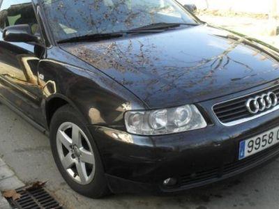 usado Audi A3 2003 87000 KMs € 4790.00