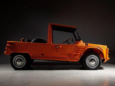 usado Citroën Méhari Mehari