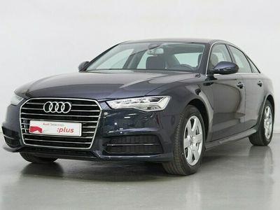 usado Audi A6 Advanced edition 2.0 TDI ultra 140 kW (190 CV) S tronic