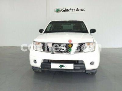 usado Nissan Pathfinder 2.5dci Le 171 cv en Granada