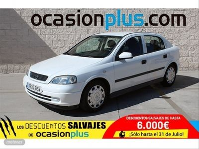 usado Opel Astra 1.6 CLUB