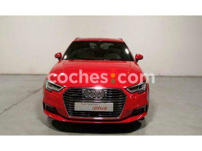 usado Audi A3 Sportback 40 E-tron S Line S Tronic 204 cv en Leon