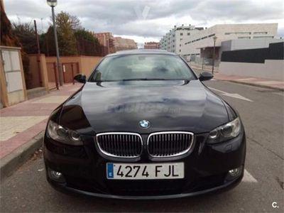 usado BMW 330 Serie 3 i 2p. -07