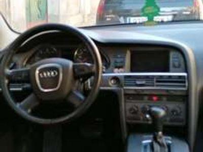usado Audi A6 Avant 3.0TDI quattro Tiptronic