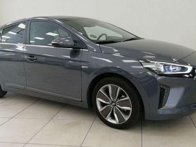 gebraucht Hyundai Ioniq 1.6 GDI HEV TECNO DCT