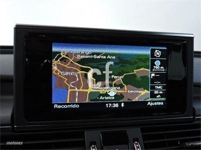 usado Audi A6 2.0 TDI 190cv ultra S tronic S line edit