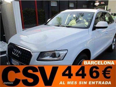 gebraucht Audi Q5 3.0TDI QUATTRO S-TRONIC *AUTO, SOUND *