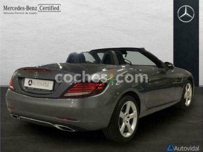 usado Mercedes 200 Clase Slc Slc184 cv en Illes Balears