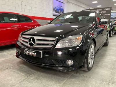 usado Mercedes C320 CDI Avantgarde AMG 7G (14.75)