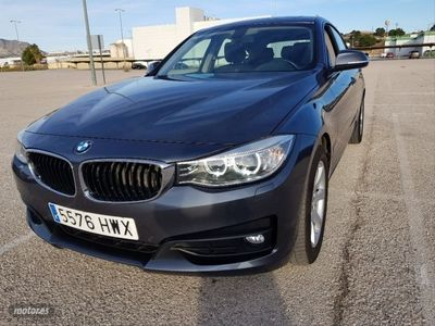 usado BMW 320 Gran Turismo Serie 3