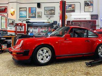 usado Porsche 911 3.0 carburación
