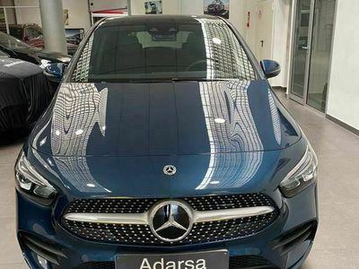usado Mercedes B250 e