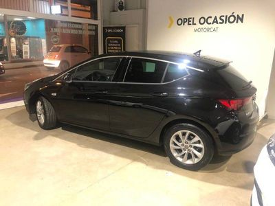 usado Opel Astra 1.4 Turbo S/S 110kW (150CV) Dynamic
