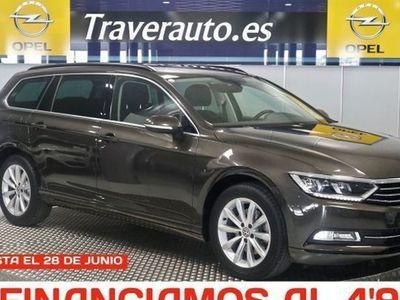 gebraucht VW Passat Variant 2.0TDI Advance DSG7 110kW