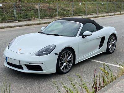 usado Porsche 718 Boxster PDK