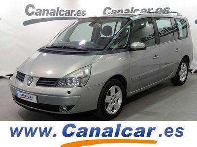 usado Renault Grand Espace 2.2 dCi Expression 150 CV