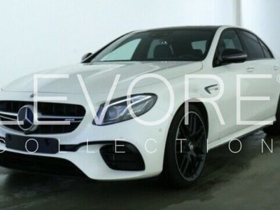 usado Mercedes S63 AMG Clase E AMG4Matic+ 9G-Tronic