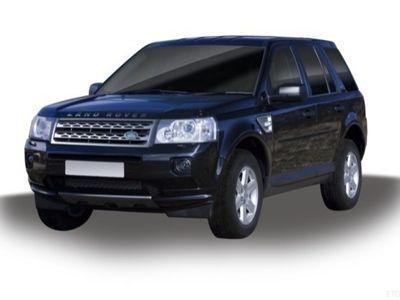 usado Land Rover Freelander 2 2td4 S&s S 4x4