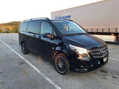 usado Mercedes Vito Tourer 116 CDI Select Larga