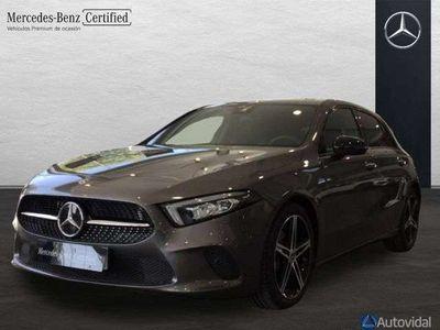 usado Mercedes A180 Clased